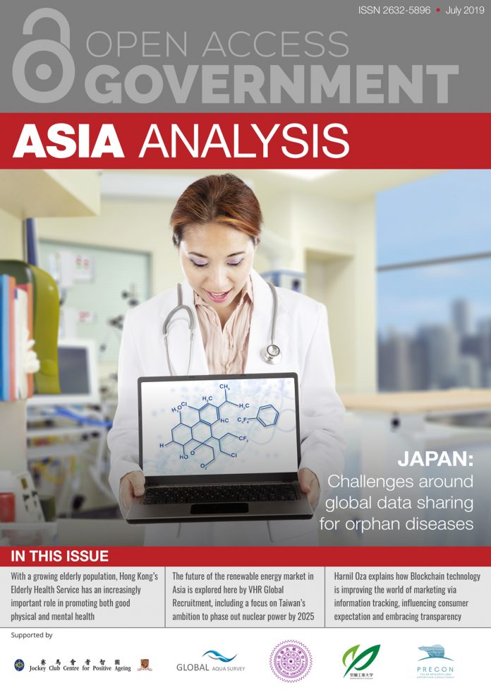 Asia Analysis, July 2019