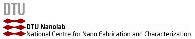 DTU Nanolab