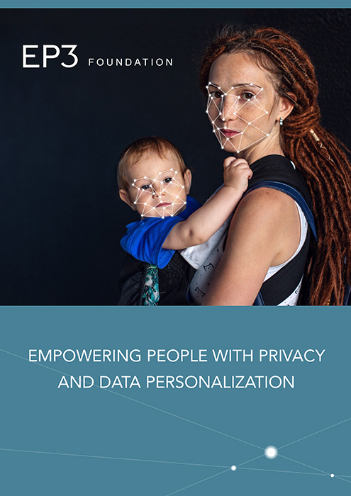 privacy and data personalisation