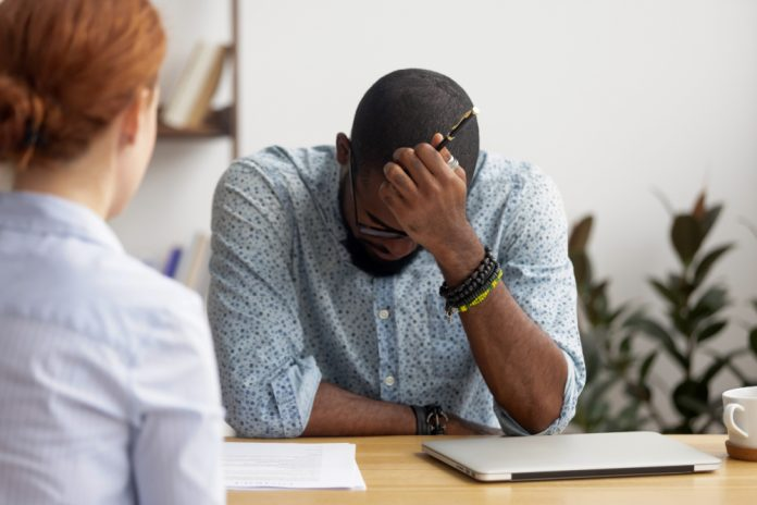 chronic workplace stress
