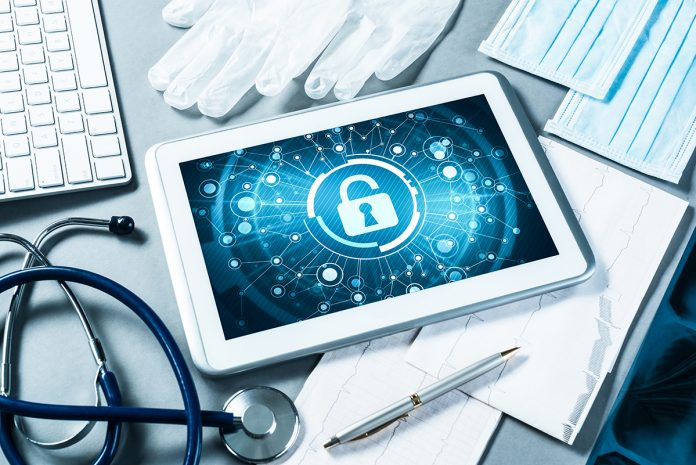 cybersecurity in hospitals, hospitals and care centres