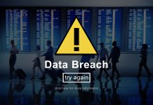 risk of data breaches, local authorities