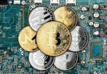 crypto mining on the rise