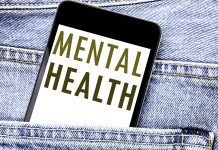 young peoples' mental health