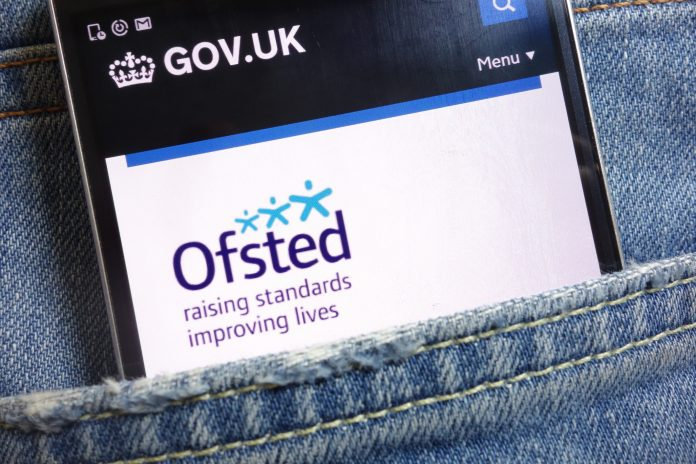 ofsted registration fees