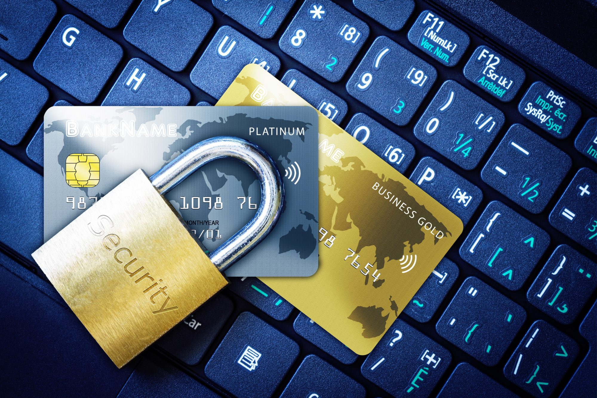 How financial services combat the threat of cyber crime?