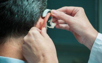 noisy environments, hearing speech