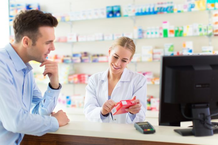 pharmacy consultations