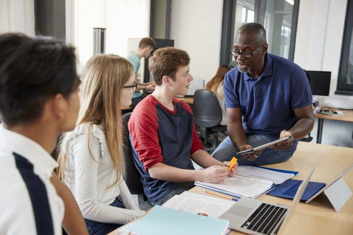 edtech, uk schools