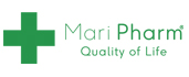 Mari Pharm - UK CBD DISTRIBUTION LTD
