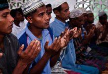 rohingya refugees, rakhine state