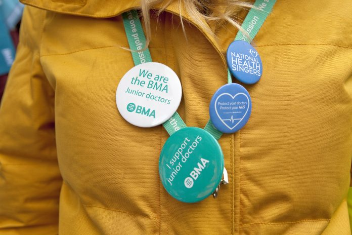 pension change, bma