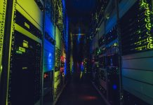 datacentres, the digital world