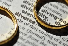 new divorce laws, aaron & partners