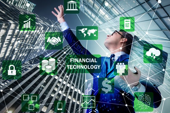 from finance to fintech