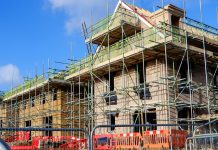 investment for UK housing
