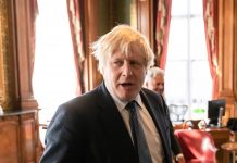boris johnson's tax reforms