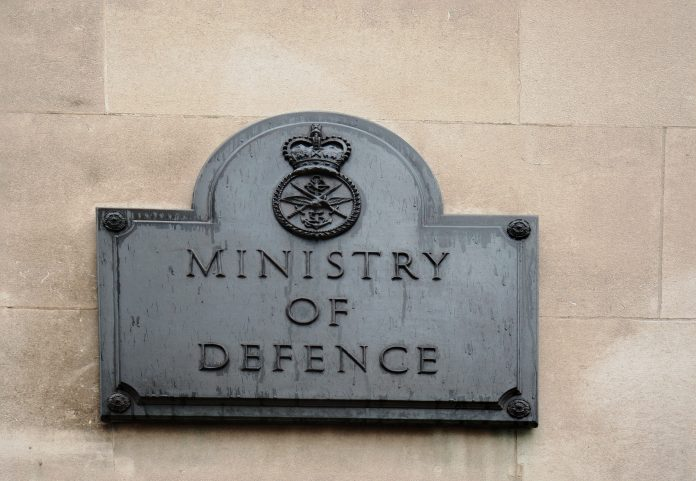 today's ministry of defence
