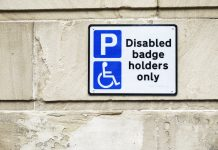 people with hidden disabilities, Blue Badge