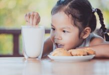 early childhood eating habits, teenage eating disorders