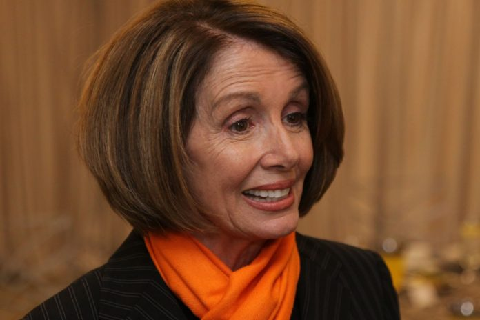 rise of deepfake, nancy pelosi