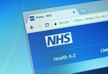 electronic patient records, NHSX