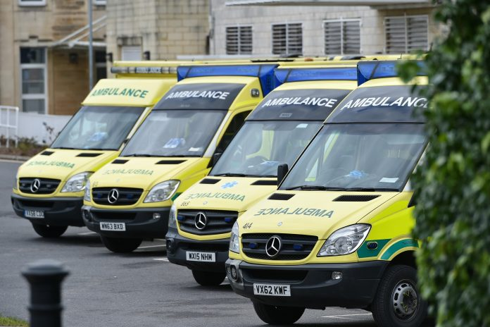 uk's emergency services