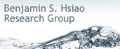 Benjamin S. Hsiao Research Group