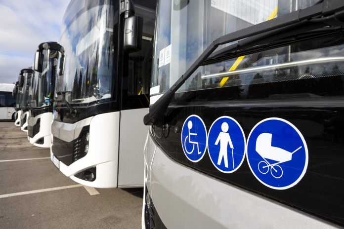Reducing inequalities in smart mobility