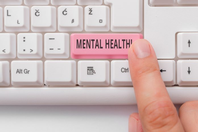 mental health training in the workplace