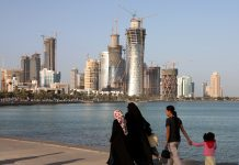 exploitation in qatar, workers' rights