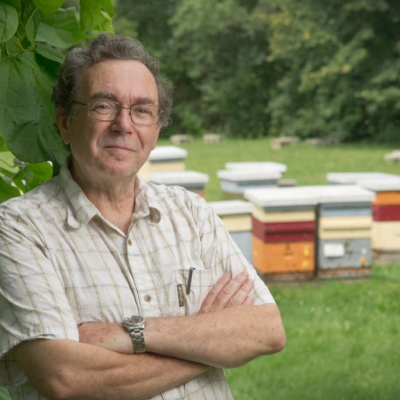 Dr. Peter G. Kevan