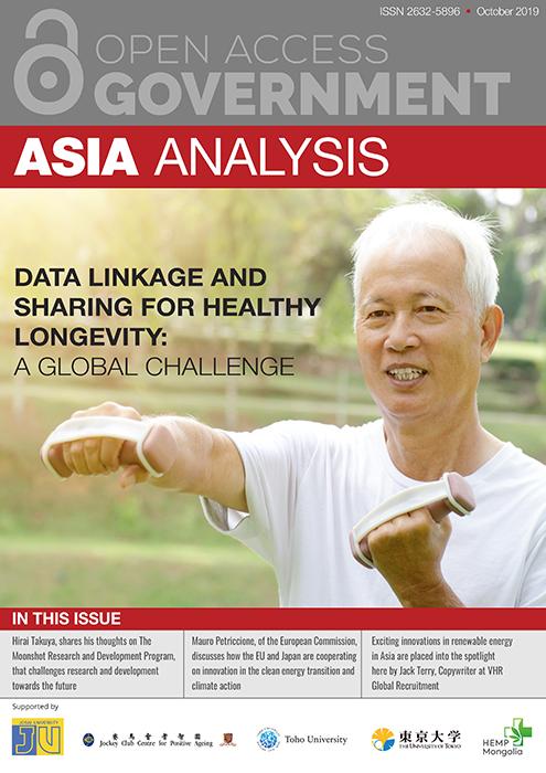 Asia Analysis