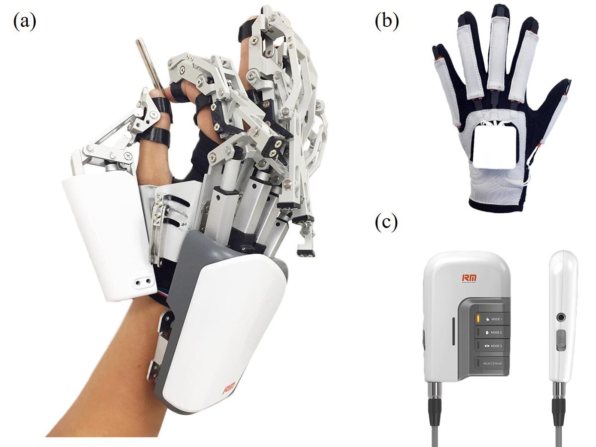 robot assisted rehabilitation, maximising neuroplasticity