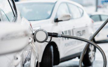 hydrogen in Norway
