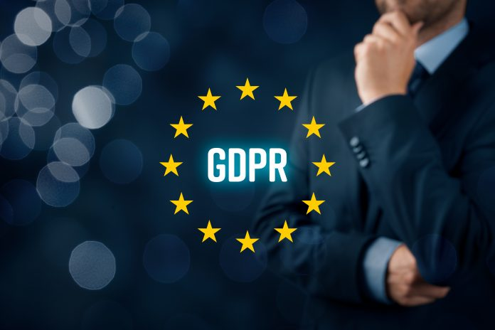 first year of GDPR