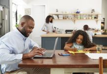 workplace needs, young parents