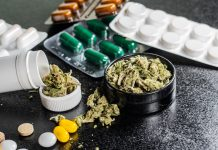 Cannabis-based medicines