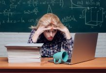 back-to-school burnout