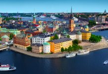 digital development in Sweden