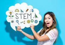 entered STEM