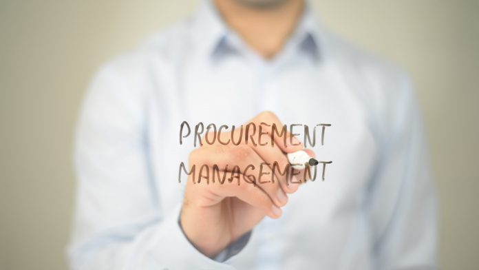 collaborative procurement