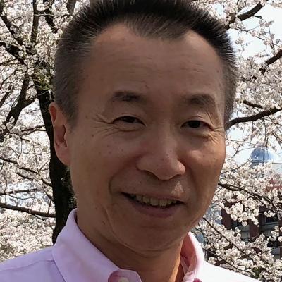 Dr Kunio Matsumoto, Ph.D