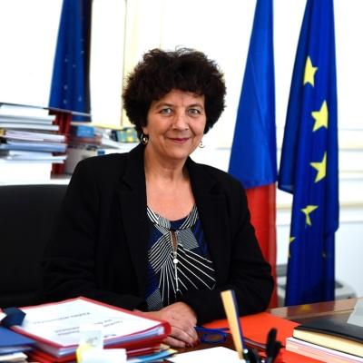 Frédérique Vidal