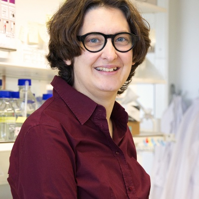 Prof Dr Regina Fluhrer