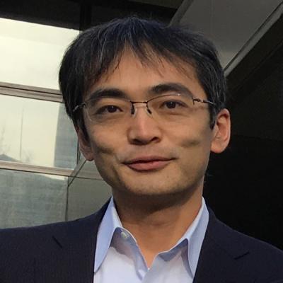 Koichi Watashi