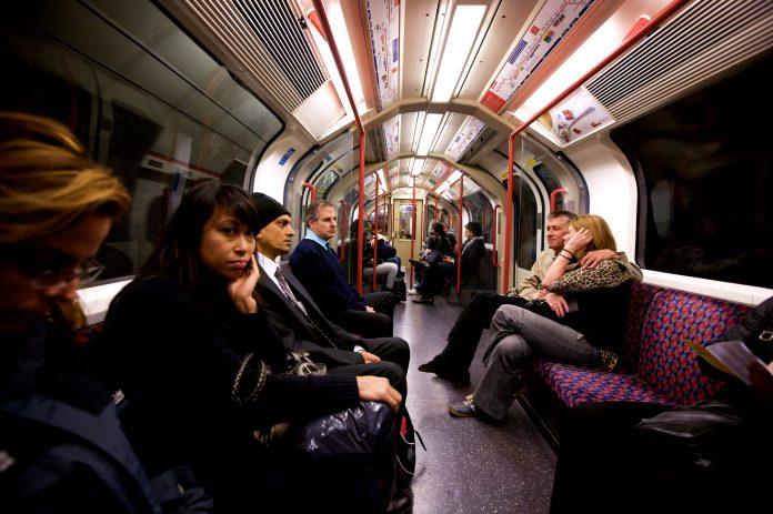 hydrogen for transport, transport in london