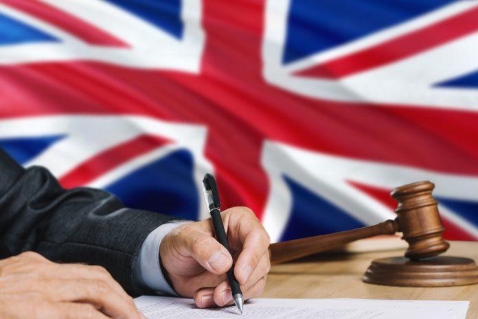 UK sanctions, SAMLA