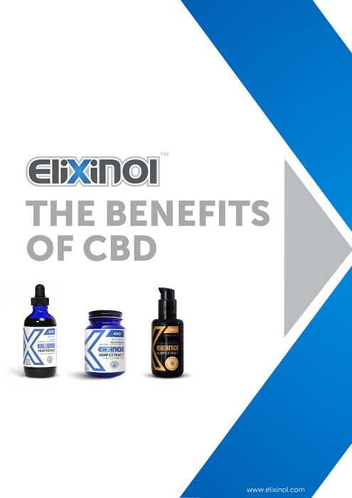 the benefits of cannabidiol