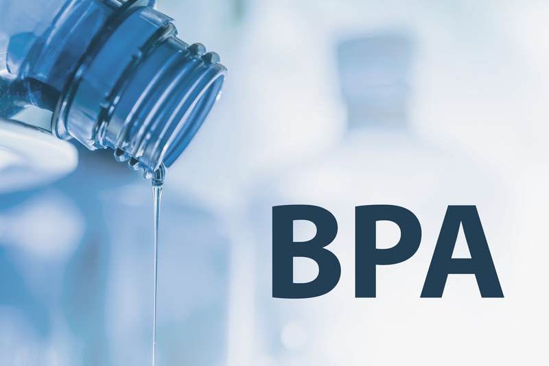 les dangers du bpa